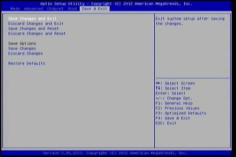 reset bios effect 6 bios setup utility epia p910 user manual 1 06