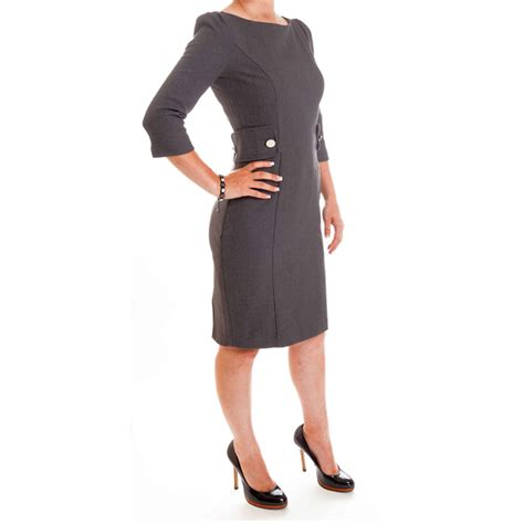 the stylish work dresses for real photo pictures