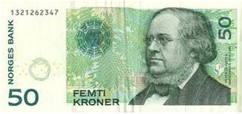 currency nok nok krone