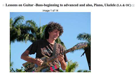 guitar lessons    truth  local teachers