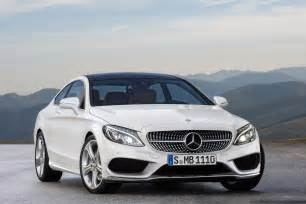 new mercedes c class coupe estate c63 amg exclusive