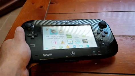 7 Reasons I My Wii by Breath Of The Wii U On A Micro Sd Card And The Rest