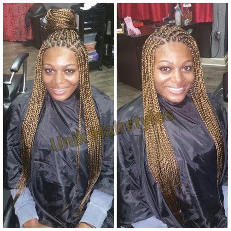 blocked braids styles 17 best images about box braids on pinterest big box