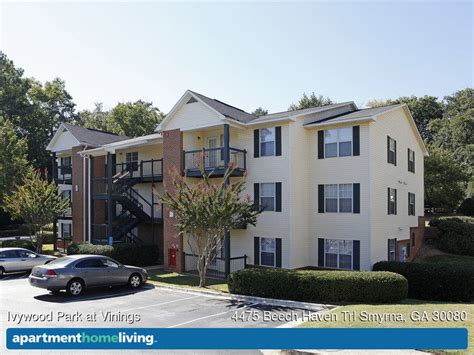 one bedroom apartments in smyrna ga ivywood park at vinings apartments smyrna ga apartments