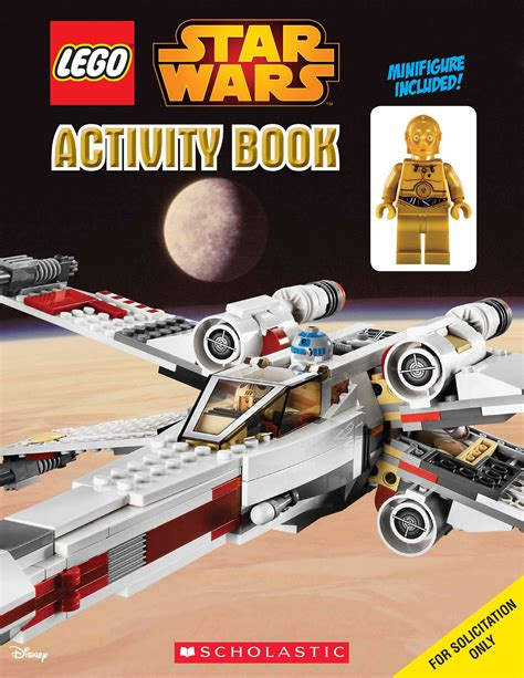 the p s wars books new scholastic wars activity book with minifigure