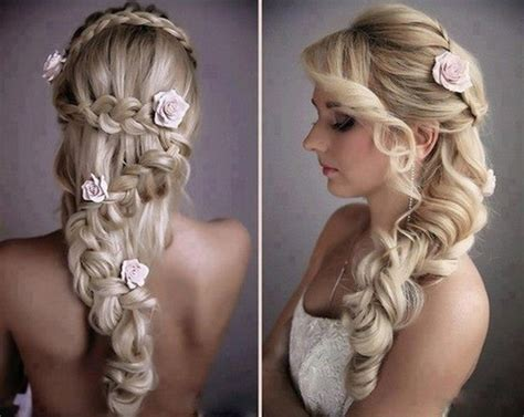 hairstyles for long hair updos with braid 50 cute braided hairstyles for long hair