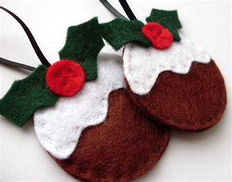 Handmade Felt Craft Patterns - felt ornaments patterns free 171 free patterns
