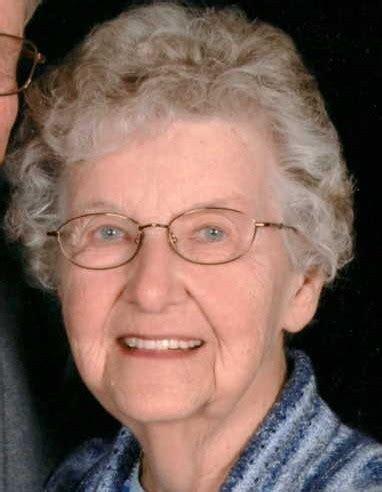 obituary for lorraine mae vanderwall kroeze