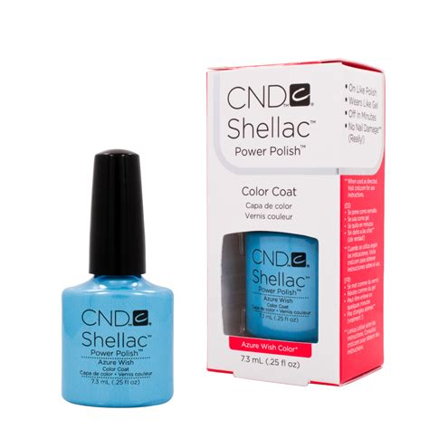 Cnd Gel L by Colors A L Cnd Shellac Uv Gel Creative Nail 25 Oz