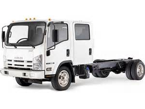 Isuzu Cab And Chassis 2014 Isuzu Nqr Crew Cab And Chassis Bentley Truck Services