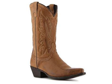 laredo ant cowboy boot dsw