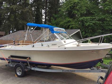 fishing boat gets run over skipjack fishing boat boats marine in lakewood wa