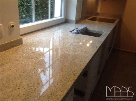 kashmir white granit arbeitsplatte bonn granit arbeitsplatte kashmir white