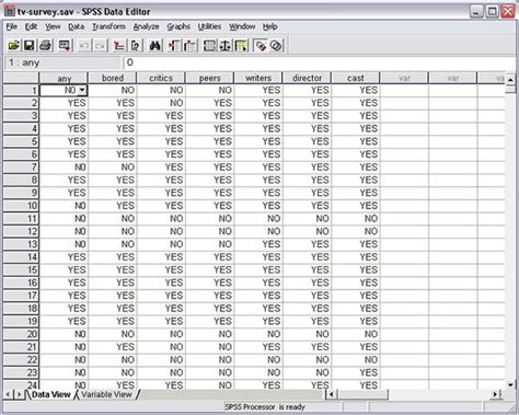 tutorial spss 23 spss video tutorials tips and tricks