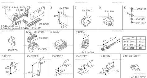 nissan cabstar wiring diagram wiring diagram and schematics