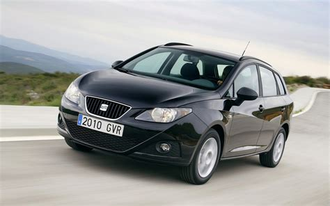 seat ibiza st 2011 wallpapers and images wallpapers