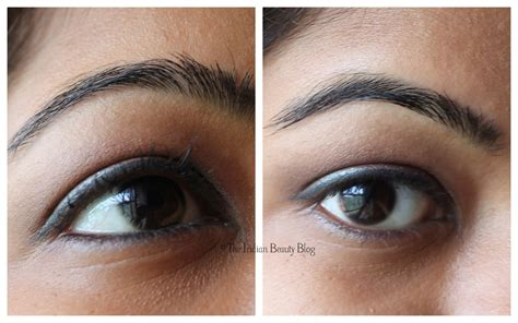 Mac Eyeliner Gel Mac Eye Liner Gel mac fluidline eyeliner gel blacktrack review