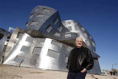 frank gehry frank o gehry academy of achievement