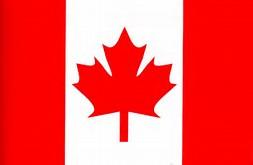 Bildergebnis für Kanada fahne