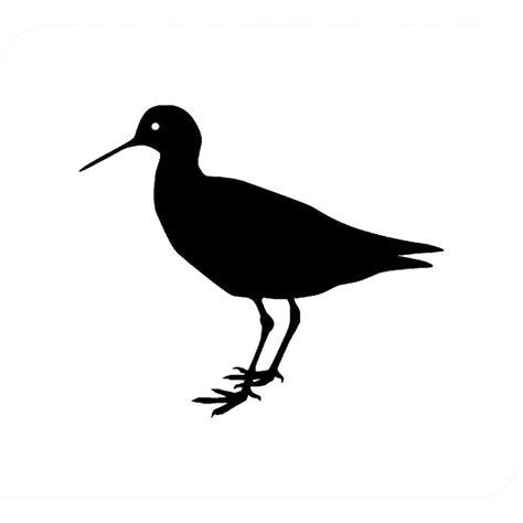 Stiker Burung Pengisap Bunga Sticker Laptop siluet burung clipart best