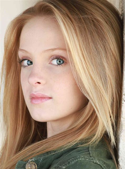 sweet gigi i ii by newstar 187 young girls models young star of fox s karyn usher pilot signs with wme and