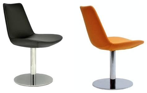 Swivel Wing Chair Design Ideas Chair Design Ideas Chic And Unique Swivel Kitchen Chairs Swivel Kitchen Chairs Black Orange