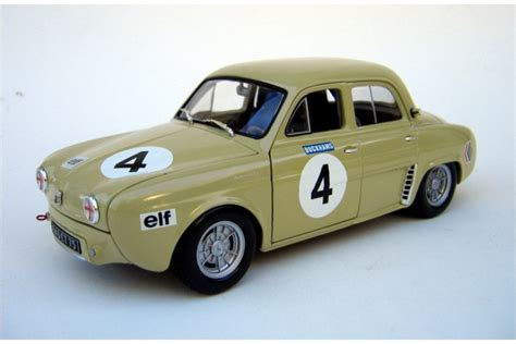 1958 renault dauphine 1 18 norev 1958 renault dauphine racing modified