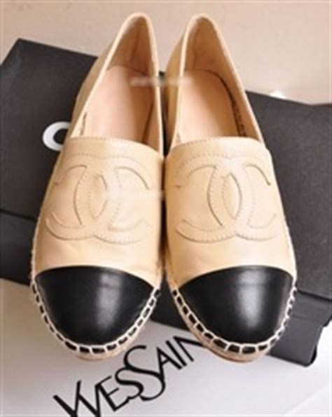 New Arrival Casual Shoes Chanel Flat Sylte Ballet Shoes 388 6 replica knock chanel espadrilles on the hunt