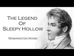 Washington Irving Sleepy Hollow Essay by Parson S Pleasure Story Mashpedia Free Encyclopedia