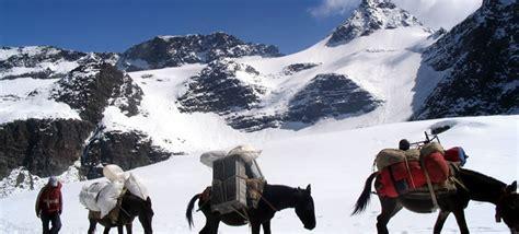 Himalaya Hp trekking en himachal pradesh avec himalayan frontiers