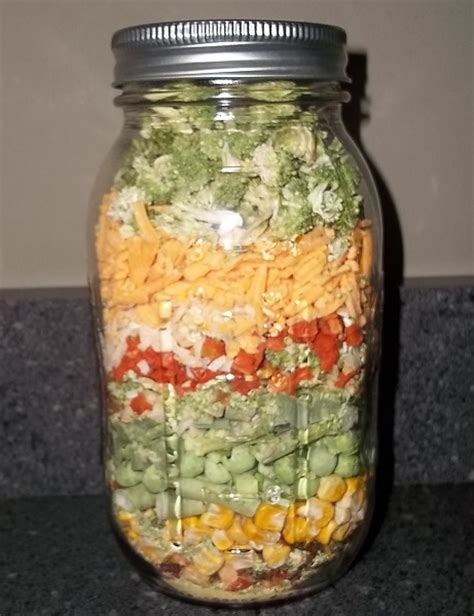 meals in a jar meals in a jar hearty vegetable soup rethinksurvival com