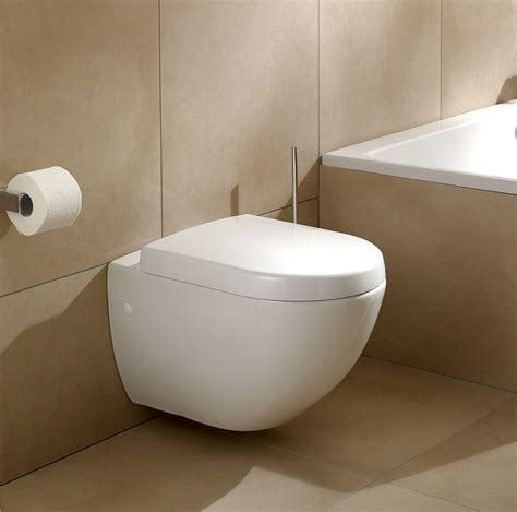 villeroy and boch bathroom villeroy and boch subway compact wall hung toilet uk