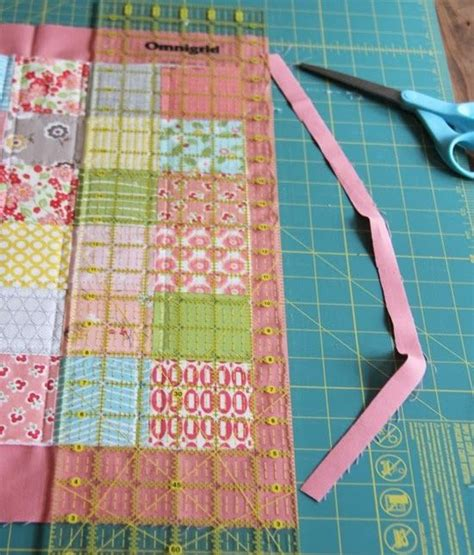 Quilt Backing Size by Binding A Quilt With The Quilt Back Cluck Cluck Sew