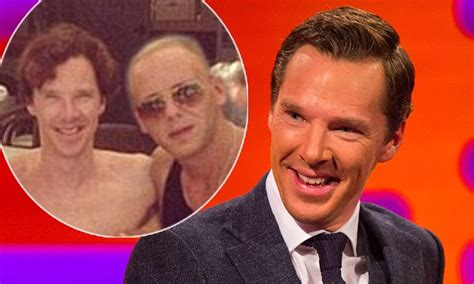 benedict cumberbatch married judge rinder and his husband benedict cumberbatch quips judge rinder s marriage may not