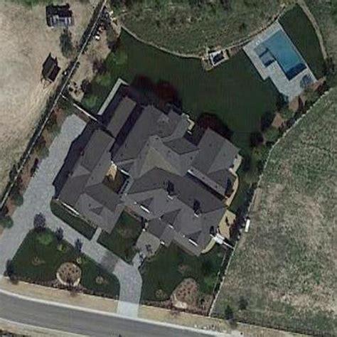 kylie jenner house address kylie jenner house address house plan 2017