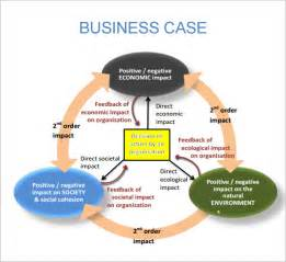 business case template 7 free pdf doc download
