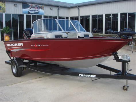 tracker boats v175 tracker pro guide v175 combo boats for sale boats
