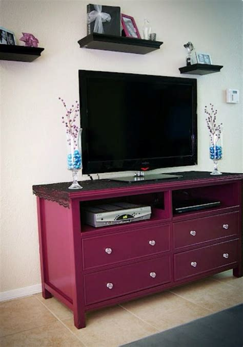 dresser tv stand for the home