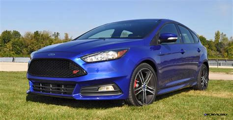 ford focus 2016 ford focus st