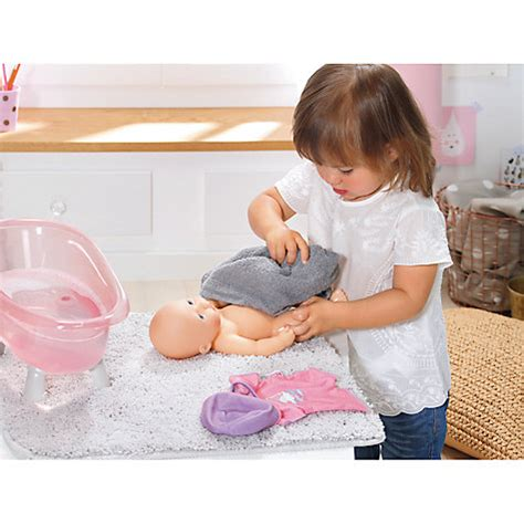 annabelle doll lewis buy zapf my baby annabell bathing doll lewis