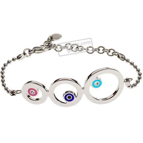 Swatch Bijoux Pixonti Bracelet   Bracelet   JBD021 U   Squiggly Swatch Watches and Straps