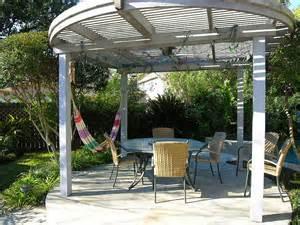 Ceiling Fan For Canvas Gazebo by Black Round Gazebo Gazebo For Small Backyard Round