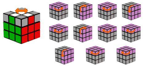 tutorial cubo rubik paso a paso c 243 mo memorizar la soluci 243 n del cubo de rubik