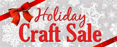 2017 christmas festival and craft sale