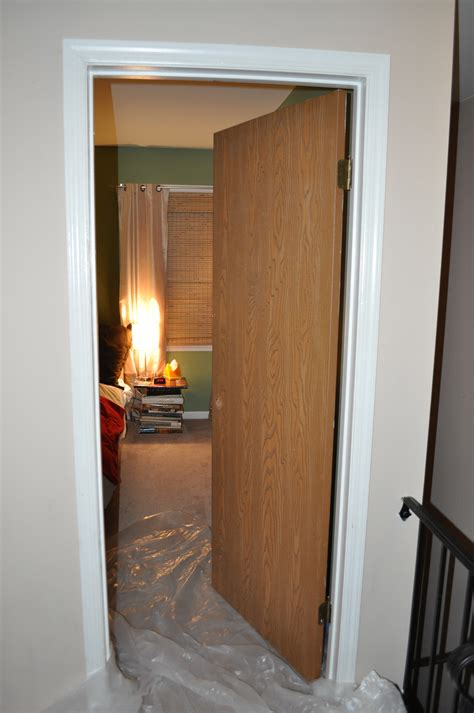 doors bedroom guest bedroom doors a before after the handy
