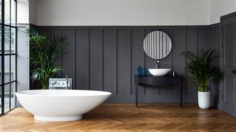 Modern Traditional Bathrooms by Luxury Designer Bathrooms Chelmsford Brentwood Essex