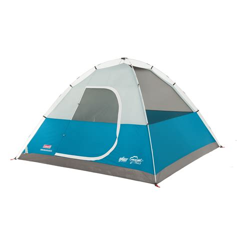 10x12x5ft magnum wall tent and angle kits longs peak 6p fast pitch dome tent