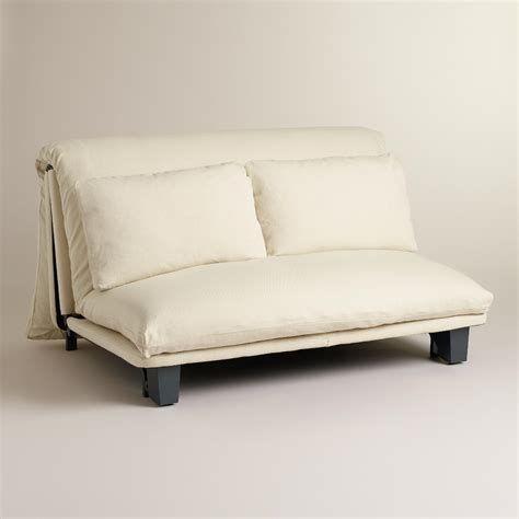futon world rainer futon collection world market