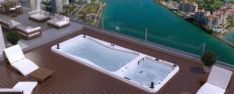 maximum comfort pool and spa wellis danube power swimspa dealer south wales
