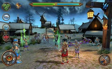 android mmorpg image gallery mmo android